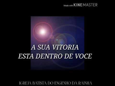 A Sua vitoria esta dentro de voce - Adriano Costa
