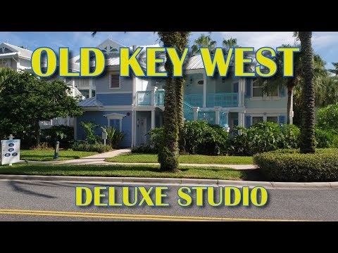 old-key-west-studio-review