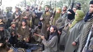 """Download Video الجيش الجزائري يقتل زعيم جماعة """"جند الخلافة"""" MP3 3GP MP4"""