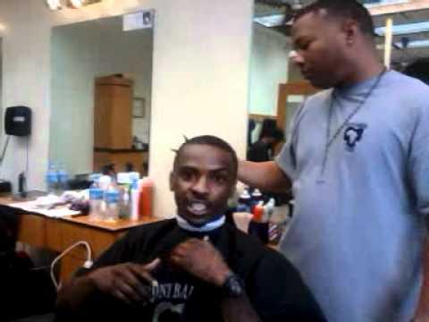 Ebony barbers silver spring