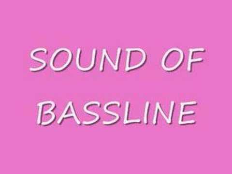 bassline love shy