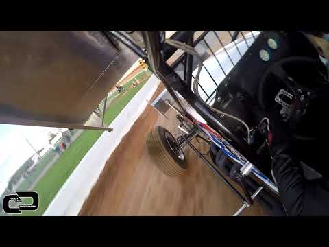 Jared Esh | Port Royal Speedway | Hot Laps 1 | 4-20-19