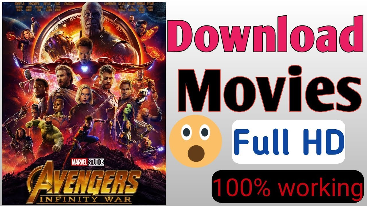 Download Avengers endgame full movie||how to download avengers endgame movie||movies download full HD
