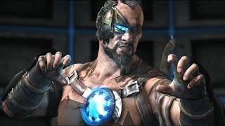 НАУЧИЛСЯ КРУТО ИГРАТЬ ЗА КАНО - Mortal Kombat XL