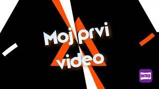 Moj prvi video