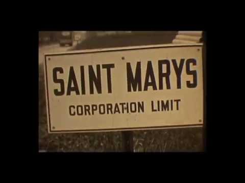 St  Marys, Ohio 1942