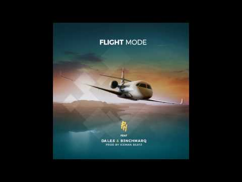 DJ p H ft  Da Les And B3nchMarQ   Flight Mode (Official Audio)