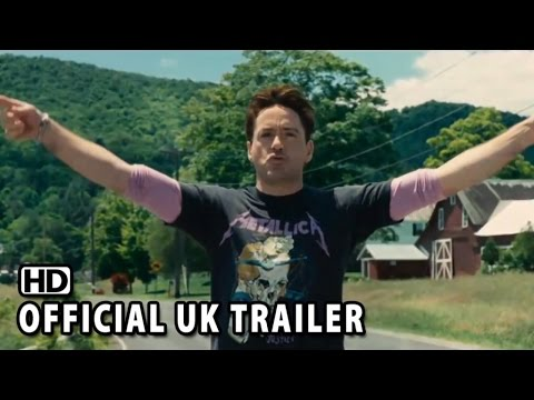 The Judge Official UK Trailer (2014) HD