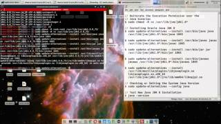 How to Install Oracle JDK 8 on Debian Jessie