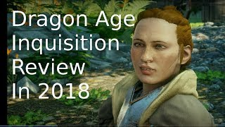 Dragon Age Inquisition - Rushed Review