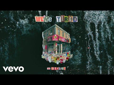 The Blancos – We're Tired (Audio) ft. Joyner Lucas