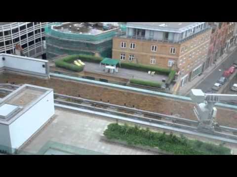 My apartment tour Nido Spitalfields