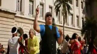 Juan Formel y Los Van Van - Me Mantengo - AG Salsa