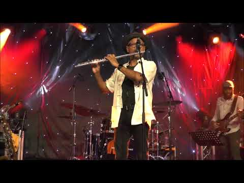 This Is The Day  Kirk Whalum at 2 Algarve Smooth Jazz Festival 2017