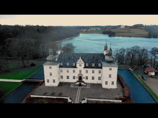 BUCH Construction - Engelsholm Slot