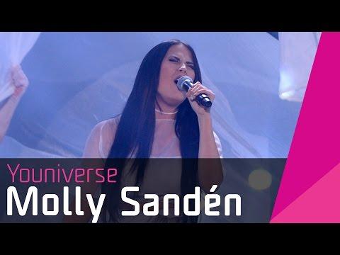 Molly Sandén - Youniverse