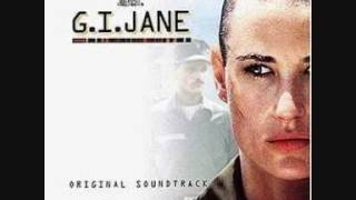 G.I. Jane - Soundtrack (Highlights)