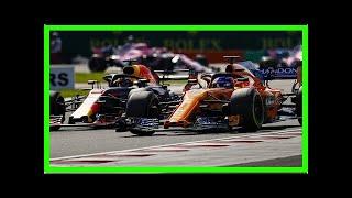 Formula 1 needs McLaren 'turmoil' to end - Red Bull boss Horner   k production channel