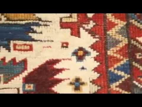 Oriental Rug Cleaning And Restoration Bethesda Md Youtube