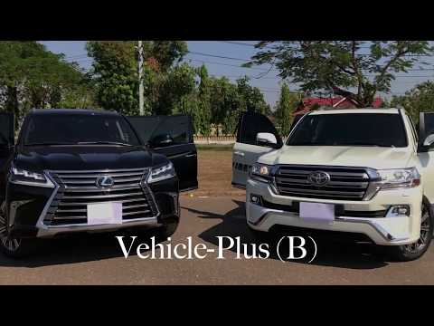 2015 toyota land cruiser vs 2015 nissan patrol design. Black Bedroom Furniture Sets. Home Design Ideas