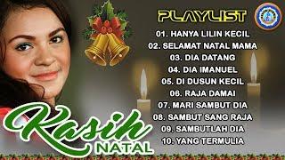 Lagu Natal Terbaru 2019 Terpopuler Sepanjang Masa - Kasih Natal Hanya Lilin Kecil [FULL ALBUM]