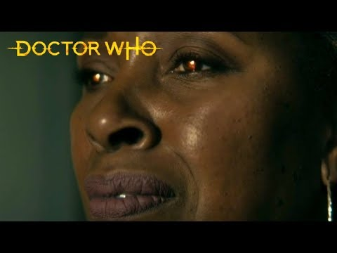 The Past Doctor Gets Her Memories Back! 😱 | Doctor Who - Fugitive Of The Judoon (2020)