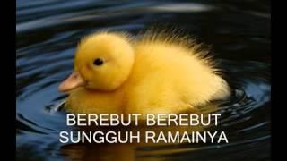 lagu anak tema binatang oleh desi ratna sari