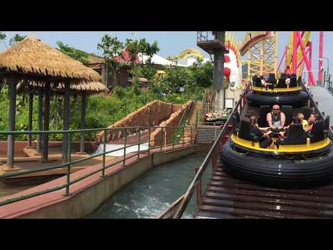 Ocean Park HongKong + FW BONUS (1080HD)