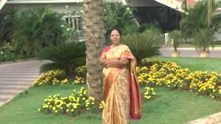 Karmoji Shanthamma Garu : Drakshavalli