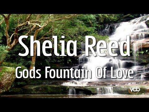 Shelia Reed - Gods Fountain Of Love