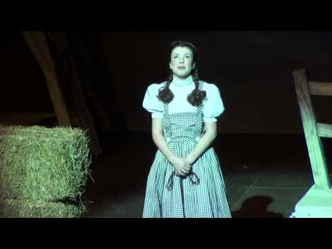 Over The Rainbow - The Wizard Of Oz