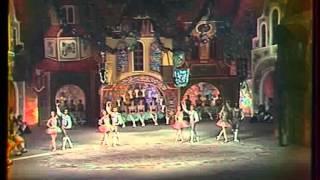 Балет Коппелия (1987)