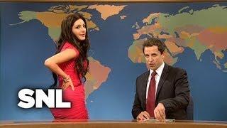 Update: Kim Kardashian - Saturday Night Live
