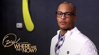 Hip-Hop Mogul T.I.'s Aha! Moment | Where Are They Now | Oprah Winfrey Network