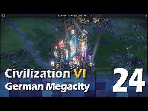 Civilization 6 - Live on Broadway
