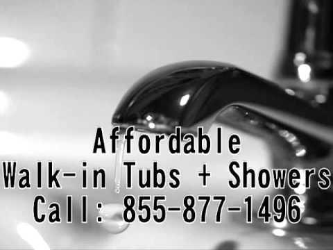 855 877 1496 Install and Buy Walk in Tubs San Bruno, California Walk in Bathtub