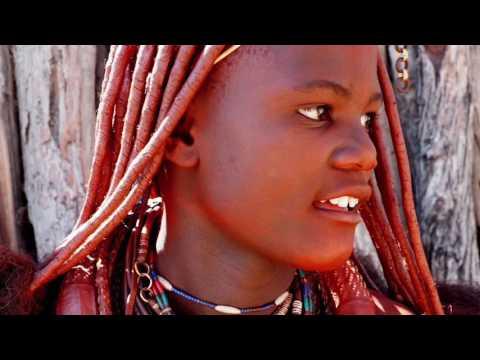 Himba Namibia 2016