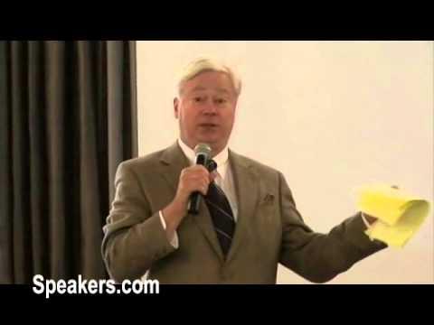 Barry Petersen on Alzheimers