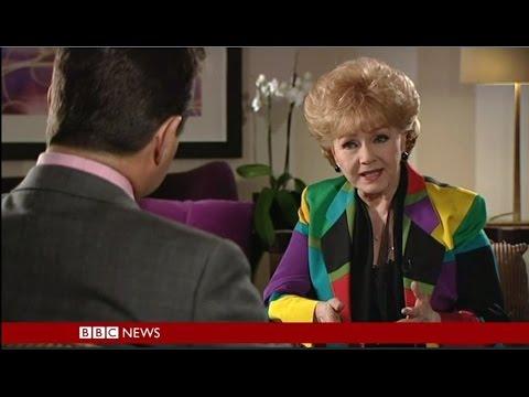 HARDtalk Debbie Reynolds
