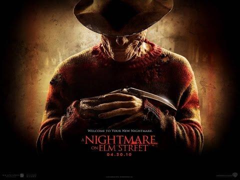Freddy Krueger Survival