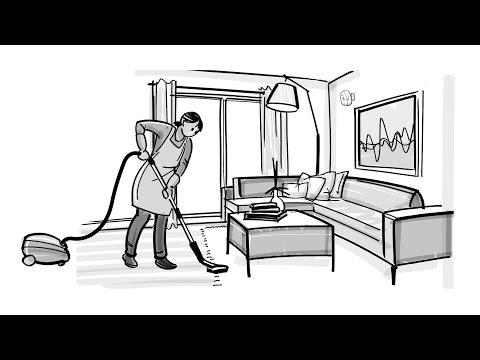 Smart Home + Allianz Assist: Schnelle Hilfe bei unerwarteten Bewegungen