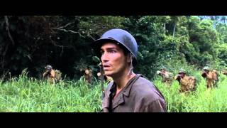 The Thin Red Line (1998) - Witt