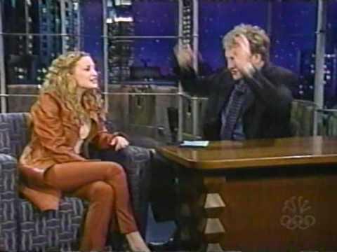 Kate Hudson interview 2000