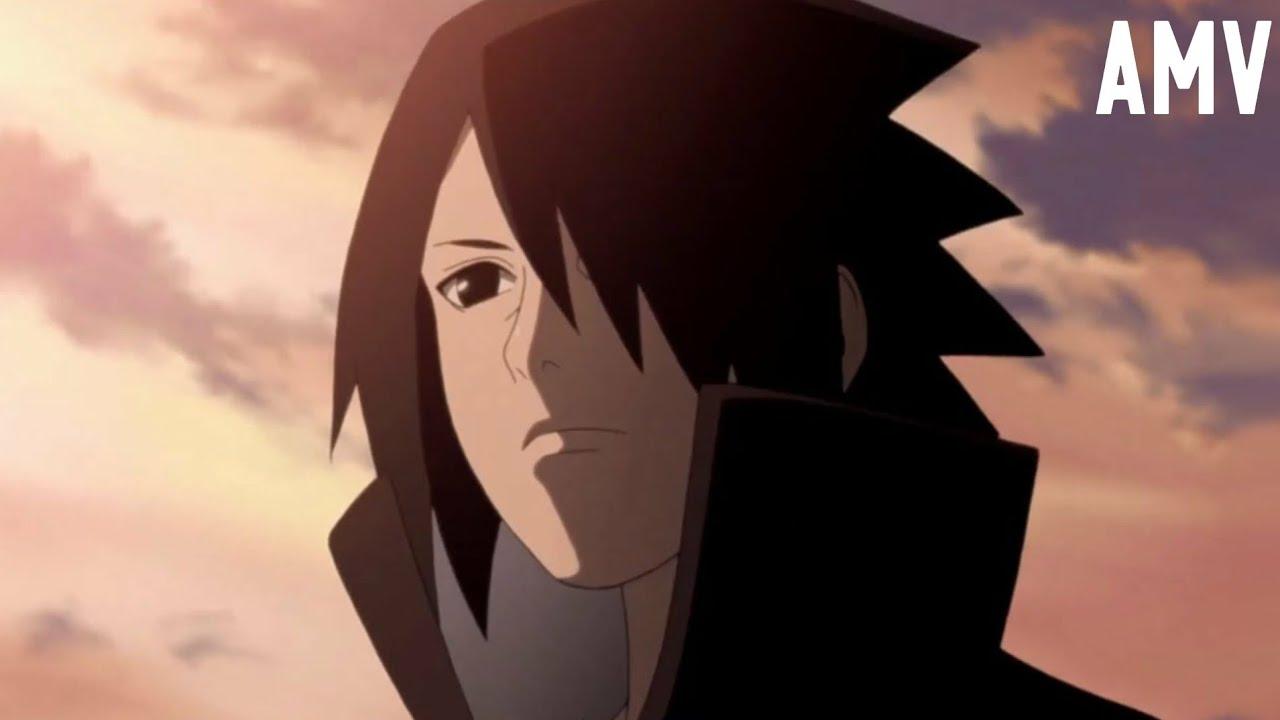 Naruto AMV - Warrior Inside (Leader)