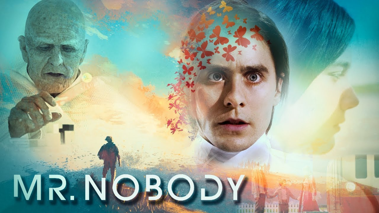 Download فيلم Mr.Nobody مناقشة وتحليل