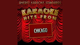 All That Jazz (Karaoke Version)