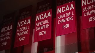 Hoosier Hysteria: MBB Intro Video