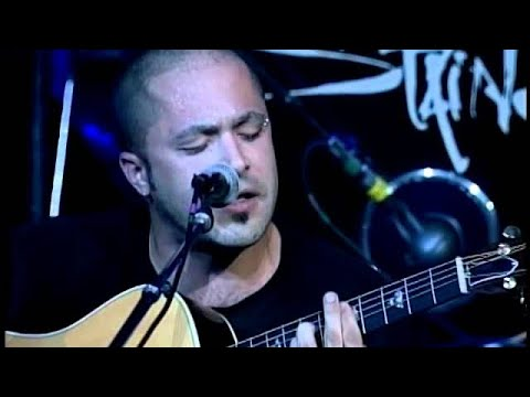 Aaron Lewis & Fred Durst - outside (live)