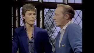 American Masters: Bing Crosby Rediscovered   Bowie and Bing   PBS