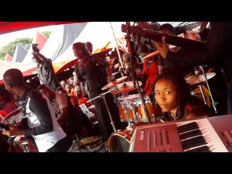 Daddy Lumba performs live-adakatea